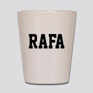 Rafa Shot Glass