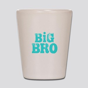 Big Bro Shot Glass
