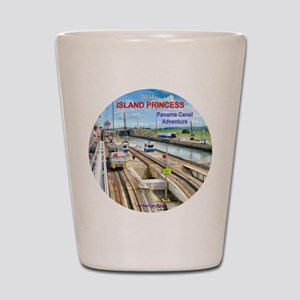 Island Princess - Shot Glass