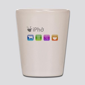 iPho Shot Glass