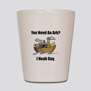 Noah Guy Shot Glass