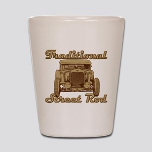 Chopped 1930 Ford Coupe Shot Glass