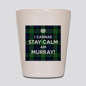 Murray Shot Glass