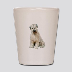 Wheaten (sit) Shot Glass