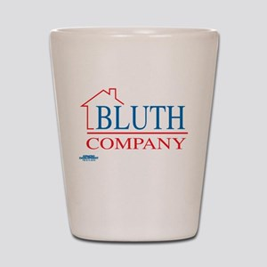 Bluth Company Shot Glass