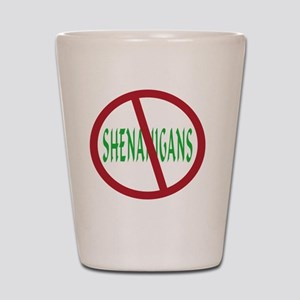12X12_no_symbol_shenanigans_ Shot Glass