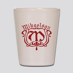 Mikaelson Original Vampire Diaries Shot Glass