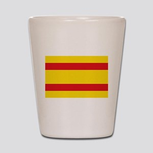 Spain - Merchant Marine - 1785-1927 Shot Glass