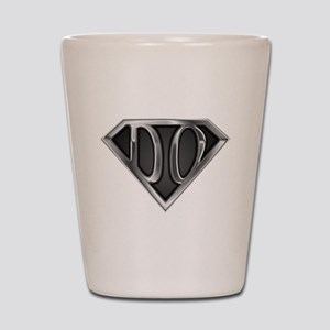 SuperDO(metal) Shot Glass