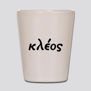 Kleos Shot Glass