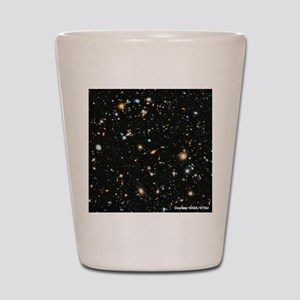 Evolving Universe Shot Glass