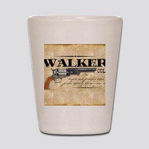 walker_mouse Shot Glass