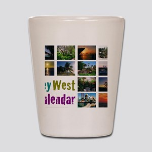 11.5x9at254CalendarCover Shot Glass