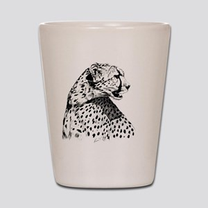 Cheetah_5-5x4-25_horiz Shot Glass