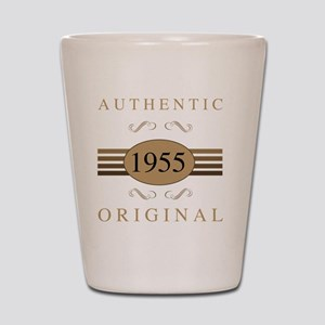 1955 Authentic Shot Glass