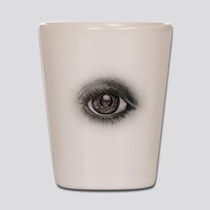 Eye-D Shot Glass