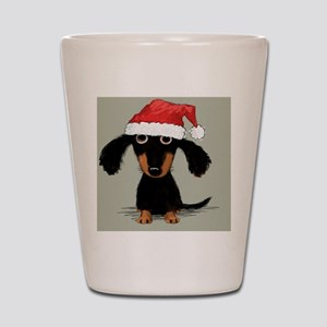 doxietray Shot Glass