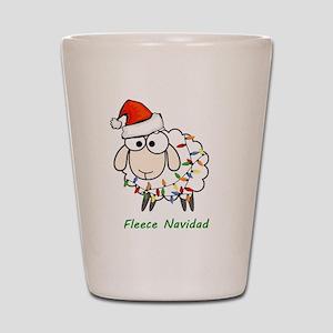 Coffee Christmas Puns.Christmas Puns Shot Glasses Cafepress