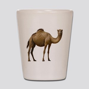 1f48ff110e9d Camel Shot Glasses - CafePress