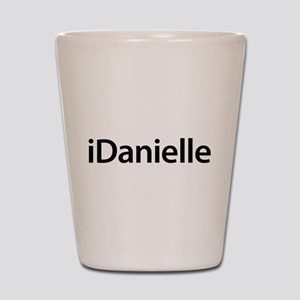 iDanielle Shot Glass