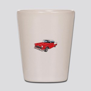 CLASSIC CAR MD Shot Glass