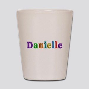 Danielle Shiny Colors Shot Glass