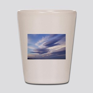 Sky Shot Glass