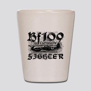 Bf 109 Shot Glass