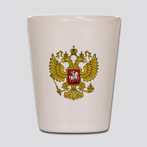 7d4d6e220 Russian Shot Glasses - CafePress