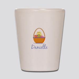 Easter Basket Danielle Shot Glass