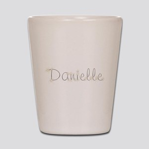 Danielle Spark Shot Glass