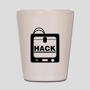 3D Print HACK Shot Glass