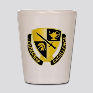 DUI - US - Army - ROTC Shot Glass