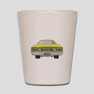 1969 Super Bee Shot Glass