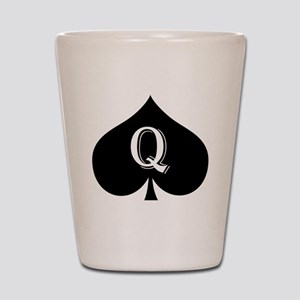 qos Shot Glass