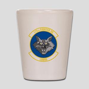 175th_fighter_squadron Shot Glass