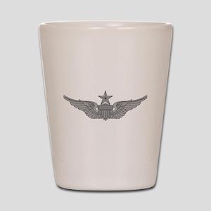 Aviator - Senior Shot Glass