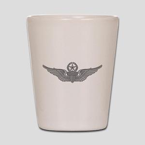 Aviator - Master Shot Glass