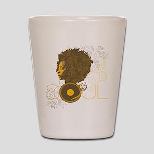 Soul Shot Glass