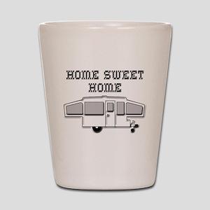 Home Sweet Home Pop Up Shot Glass