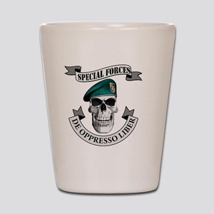 specialforces369 Shot Glass
