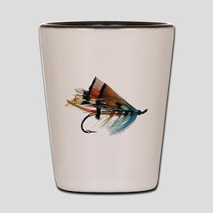 """Fly 2"" Shot Glass"