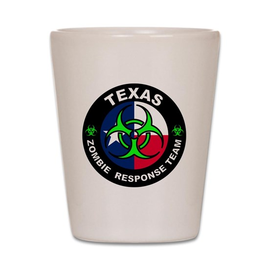 Texas ZRT Green