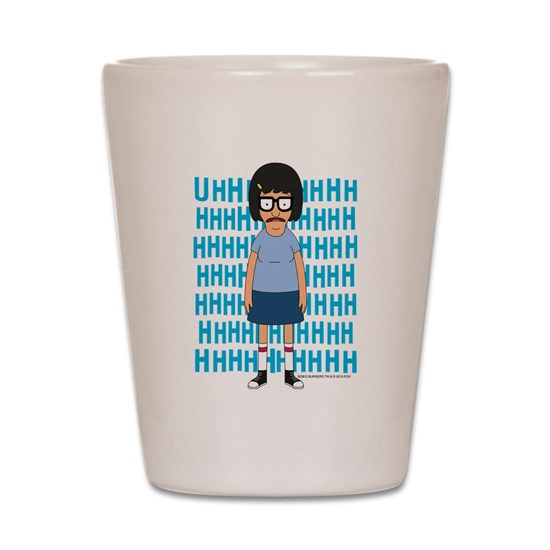 Bob's Burgers Tina Uhh Light