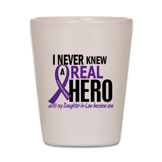 -Cystic Fibrosis Real Hero 2 Daughter-In-Law