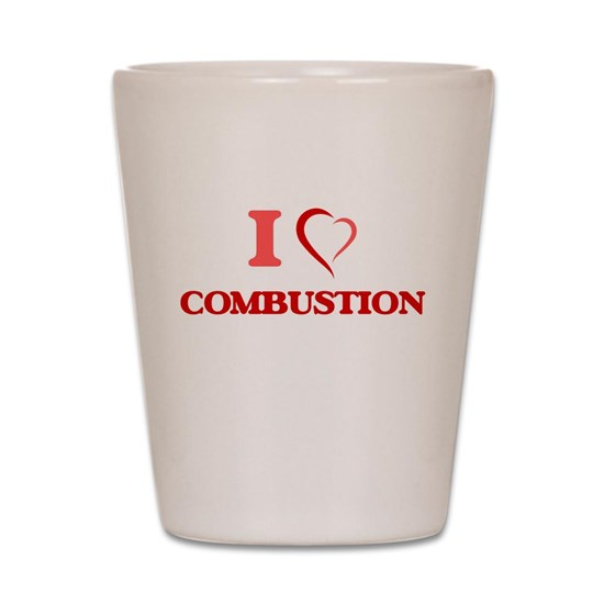 I love Combustion