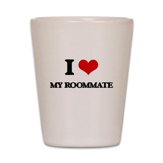 I Love My Roommate