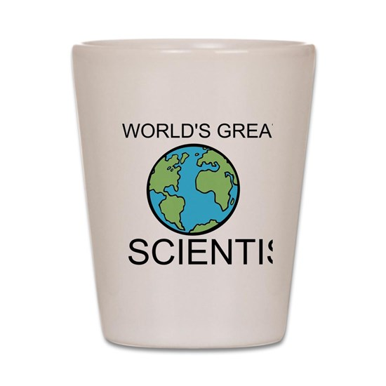 Worlds Greatest Scientist