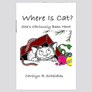 Where Is Cat?
