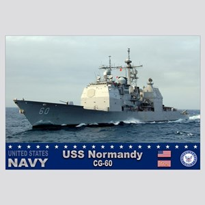 USS Normandy CG-60
